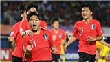 NHẬN ĐỊNH U23 Iran vs U23 Hàn Quốc (17h15 ngày 12/1): Vé sớm cho U23 Hàn Quốc? VTV6 trực tiếp