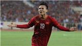 VTV6 trực tiếp bóng đá U23: U23 Jordan đấu với U23 Việt Nam, VCK U23 châu Á 2020