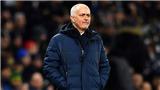 Jose Mourinho: ' Tottenham lọt Top 4 sẽ là thành tựu lớn nhất trong sự nghiệp của tôi'