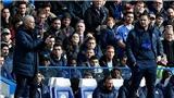Mourinho cười nhạo Frank Lampard trước nghi ngờ cài gián điệp ở Chelsea