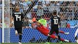 Messi vốn đá penalty tệ, tại sao không nhường cho đồng đội?