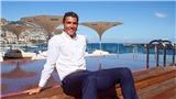 Cristiano Ronaldo chuẩn bị mở khách sạn thứ 6 ở Paris