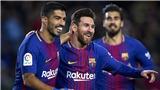 TIẾT LỘ: Liga cho phép Barca sử dụng quỹ lương nhiều hơn hẳn Real Madrid