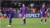 Liverpool: Đâu rồi hình bóng Á quân Champions League?