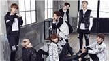 'DNA' của BTS 'chiếm sóng' hơn 170 đài phát thanh trên khắp Mỹ và Canada