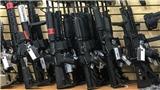 New Zealand cấm bán các loại súng trường tấn công và bán tự động
