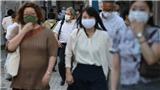 Dịch COVID -19: Số ca nhiễm mới ở Tokyo (Nhật Bản) cao nhất trong một ngày