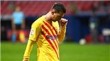 Barcelona tệ nhất sau 25 năm: Những kẻ thủ ác không đeo mặt nạ