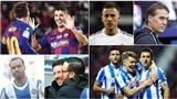 Bóng đá Tây Ban Nha sắp trở lại: Thước phim kì lạ của La Liga