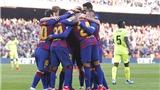 Barca: Chơi cảm giác mạnh với Quique Setien