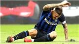 23h55 ngày 18/9, Inter – Tottenham: Nếu Inter thua, Spalletti sẽ mất việc?