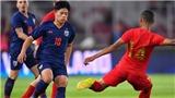 Thái Lan lý giải nguyên nhân thua kém đội tuyển Việt Nam