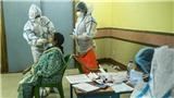 Châu Á ghi nhận hơn 1,1 triệu ca tử vong trong hơn 78,4 triệu ca mắc Covid-19