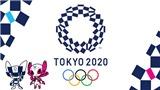 Olympic 2021 - TOKYO 2020
