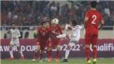 Bóng đá Việt Nam hôm nay: HLV Park Hang Seo đặt mục tiêu khả thi cho tuyển Việt Nam