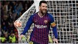 Cuộc đua Vua phá lưới ở Châu Âu: Ai cản được Messi?