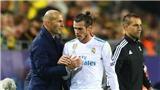 Real Madrid: 5 lý do vì sao Gareth Bale phải rời Real Madrid ngay?