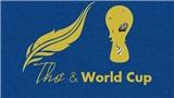 Thơ với World Cup