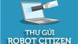 Thư gửi Robot Citizen