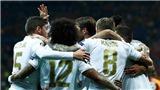 Kết quả Cúp C1 sáng nay: Mbappe và Sterling lập hat-trick, PSG và Man City thắng đậm. Real vượt khó