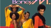 Boney M đến Việt Nam