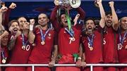 Cái kết đẹp cho Bồ Đào Nha và Ronaldo