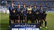Link trực tiếp bóng đá Daegu vs Incheon (12h00 ngày 19/5), K League 2019