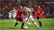 Thái Lan khó xử trước cuộc đối đầu tuyển Việt Nam tại King's Cup