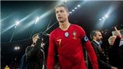 Bồ Đào Nha 3-0 Algeria: Ronaldo bị 'cướp show' trong ngày trở lại