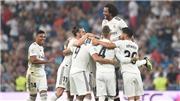 Video clip bàn thắng Real Madrid 4-1 Leganes: Benzema và Bale tỏa sáng