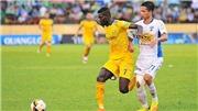 Xem lại siêu phẩm của Olaha trong ngày khai màn V-League 2019