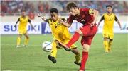Hoàng Đức, hi vọng mới của U23 Việt Nam