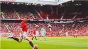Fan MU kêu gào: 'Beckham vẫn đủ trình để đá chính trong đội hình MU hiện tại'
