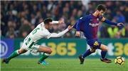CĐV phát điên khi xem video tổng hợp những pha rê bóng của Messi