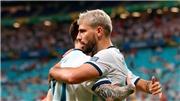 Qatar 0-2 Argentina: Giành quyền vào tứ kết trong ngày Messi im lặng