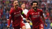 Lịch thi đấu Liverpool mùa giải 2019-20. Lịch thi đấu bóng đá Ngoại hạng Anh của Liverpool