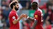 Liverpool: Salah đăng tweet vui nhộn, ngầm ám chỉ đã làm hòa với Mane