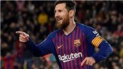 Tiết lộ 'bài thuốc thần' giúp Messi duy trì phong độ ở tuổi 32