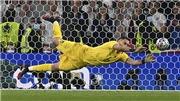 Donnarumma hay nhất EURO 2021, Ronaldo giành Chiếc giày Vàng