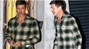 Brad Pitt trong bộ dạng cực kỳ tiều tụy sau khi trải lòng về hôn nhân tan vỡ