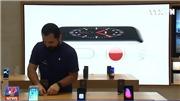 Apple và Samsung đạt thỏa thuận giải quyết tranh chấp về thiết kế