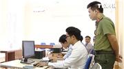 Vụ điểm thi cao bất thường tại Hà Giang: Quy trình xử lý bài thi trắc nghiệm