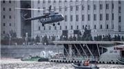 Xác định nguyên nhân vụ rơi trực thăng vận tải đa nhiệm thảm khốc tại Nga