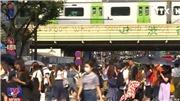 138 người chết, hơn 70.000 nhập viện do nắng nóng tại Nhật Bản