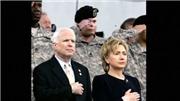 Người dân Mỹ tưởng nhớ Thượng nghị sĩ John McCain