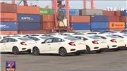 Kỷ lục, tháng 8 Việt Nam nhập hơn 11.000 ô tô
