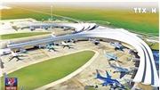30/5 phải xong Báo cáo nghiên cứu khả thi sân bay Long Thành