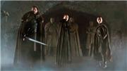 Tập cuối 'Game of Thrones' phá kỷ lục về lượt xem, đi vào lịch sử HBO