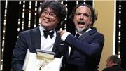 Xin lỗi Tarantino, 'Parasite' xứng đáng Cành cọ vàng