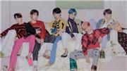 BTS bán vé kỷ lục trong chuyến lưu diễn vòng quanh thế giới